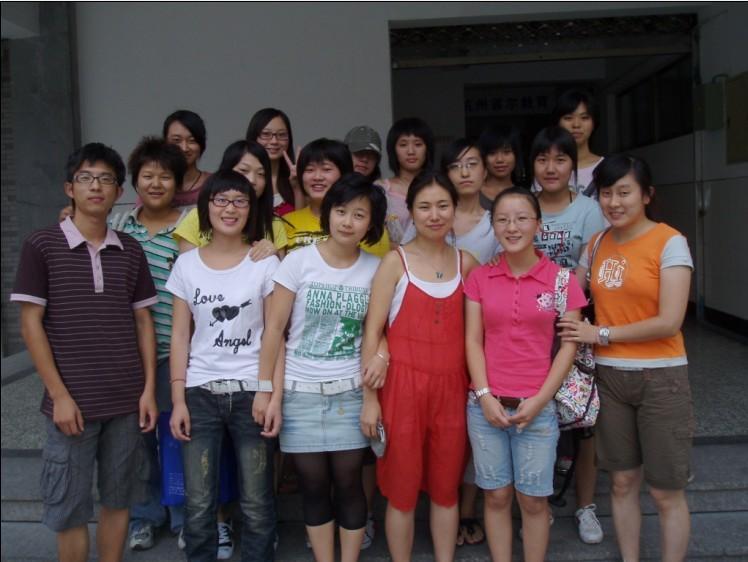 宁波韩语培训